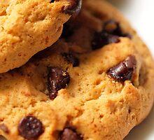 Mmm...Cookies by Aileen David
