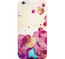 Color Cubes iPhone Case/Skin