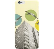 High Flyers iPhone Case/Skin