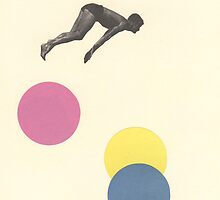 High Dive by Cassia