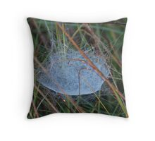 Nature's Engineers 3 Throw Pillow