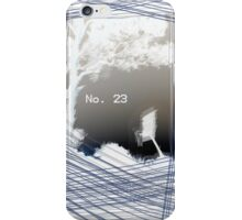 Number 23 is the dream iPhone Case/Skin