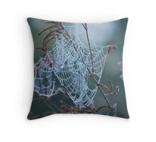 Nature's Engineers 5 Throw Pillow