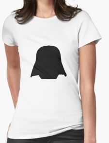 Darth Womens Fitted T-Shirt