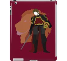 Jaime Lannister - A Game of Thrones iPad Case/Skin