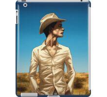 Dayvan Cowboy iPad Case/Skin