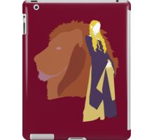 Cersei Lannister - A Game Of Thrones iPad Case/Skin