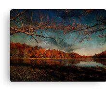 Universal Radiance Canvas Print