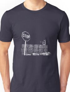 Recycling cans Unisex T-Shirt