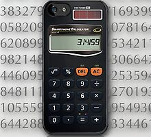 Smartphone Calculator by Nicklas81