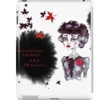 Lady Lucille iPad Case/Skin