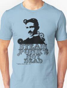 Nikola Tesla was a punk T-Shirt