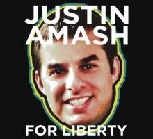Justin Amash Michicagn Republican Libertarian Kids Clothes