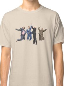 New Suits Classic T-Shirt