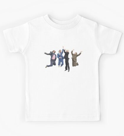 New Suits Kids Tee