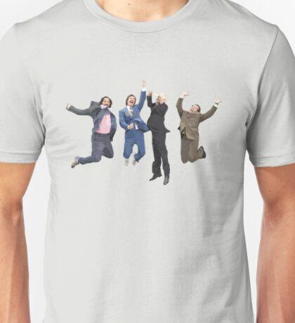 New Suits Unisex T-Shirt