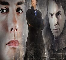 Captain Jack Harkness by WhovianLillie