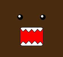 Domo Kun face by TP79