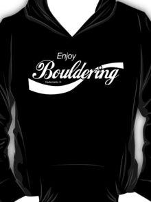 Enjoy Bouldering T-Shirt