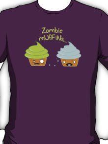 Zombie Muffins T-Shirt