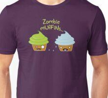 Zombie Muffins Unisex T-Shirt