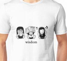True Wisdom Unisex T-Shirt