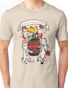 Nothing too hard or heavy Unisex T-Shirt