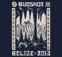 "2013 ""BugShot"" Belize Macro Workshop Shirt by Kathleen Neeley by Thomas Shahan"