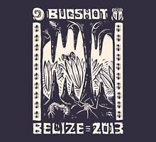 "2013 ""BugShot"" Belize Macro Workshop Shirt by Kathleen Neeley Unisex T-Shirt"