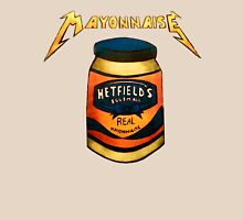 Hetfield's Mayonnaise Unisex T-Shirt