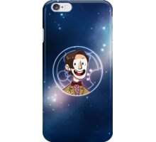 50th Anniversary 11th Doctor iPhone Case/Skin