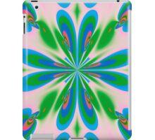 Happy Spring iPad Case/Skin