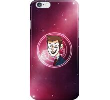50th Anniversary 10th Doctor  iPhone Case/Skin