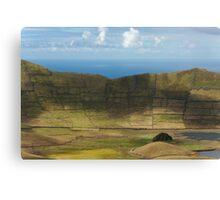 Azores #10 Canvas Print