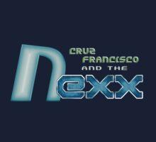 The Nexx Logo 1 Kids Clothes