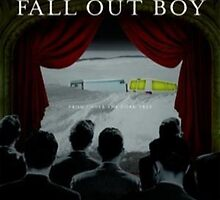 From Under the Cork Tree - Fall Out Boy by lafavebrittney