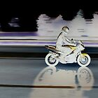 Speedy Gonzales by Carlos Acosta