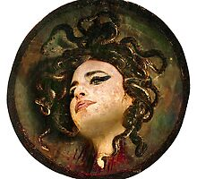 Amy Winehouse by Caravaggio by PrivateVices