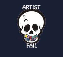 ArtistSkulls Kids Clothes