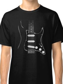 black glowstrings  Classic T-Shirt