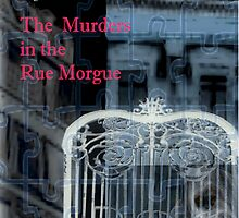 The Murders in the Rue Morgue by KayeDreamsART