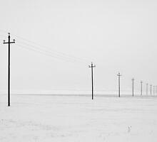 electric line castelluccio by 79billy