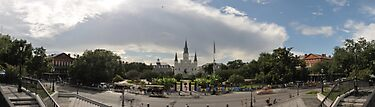 Jackson Square by Ryan Deis