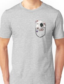 Pocket Puppiez - Pit Bull Unisex T-Shirt