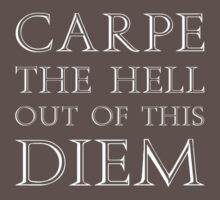 Carpe Diem by OldManLink