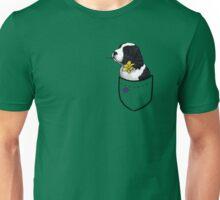 Pocket Puppiez - Springer Spaniel Unisex T-Shirt