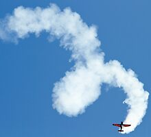 rotating aircraft by 79billy