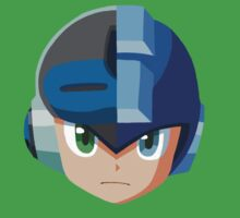Mega Man-Mighty No. 9 by Andrew Wood