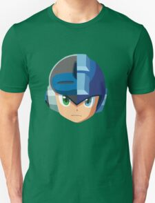 Mega Man-Mighty No. 9 T-Shirt