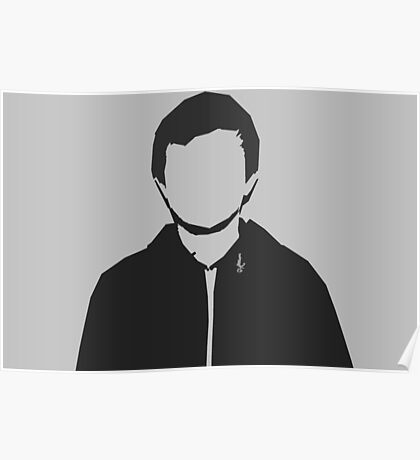 Mystery Face  Poster